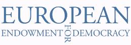 EED - European Endowment for Democracy