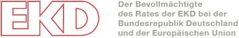 EKD - Evangelische Kirche in Deutschland